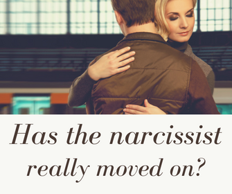 Has the Narcissist Really Moved On Like Nothing Happened? | Melanie