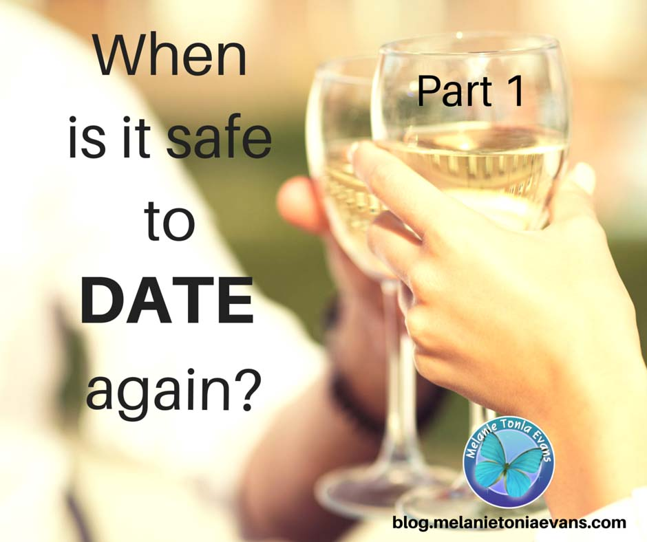 How to start dating again after an abusive relationship