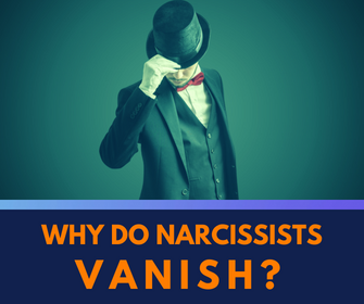 Why Do Narcissists Vanish And Do They Ever Come Back? | Melanie