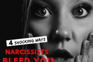 The Real Reason Why The Narcissist Punishes You Melanie Tonia Evans