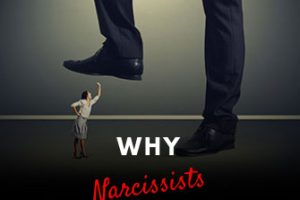 moving on after dating a narcissist