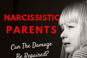 What I Learned About Narcissists And Christmas And A Big Thank You