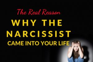 The Narcissist – Soulmate, Twin Flame Or Cell Mate